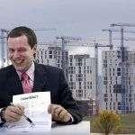 """""""La Burbuja Inmobiliaria: El Agente Inmobiliario es una Víctima""""."""
