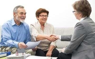 La Hipoteca Inversa. Un Potencial para el Agente Inmobiliario.